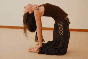 Yoga de la energia